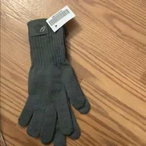 New Army 100% Wool Insert Gloves XS NWT